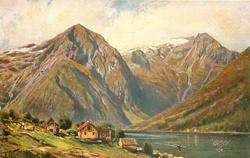 THE ESSEFJORD
