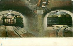 THE ILLINOIS TUNNEL