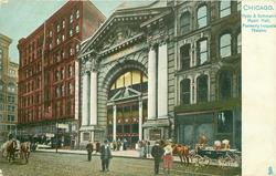 HYDE & BEHMAN'S MUSIC HALL, FORMERLY IROQUOIS THEATRE