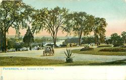 ESPLANADE AT EAST SIDE PARK