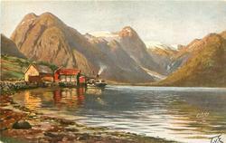 FJOERLANDS FJORD