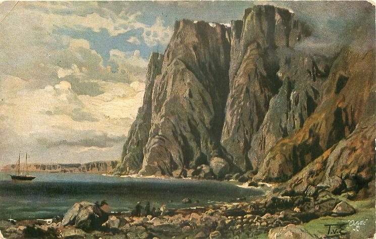 THE NORTH CAPE BAY