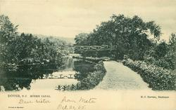 MORRIS CANAL