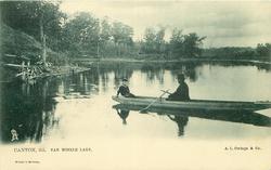 VAN WINKLE LAKE
