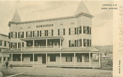HOTEL MOULTON