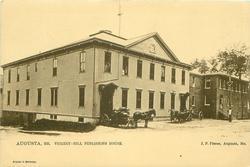 VICKERY-HILL PUBLISHING HOUSE