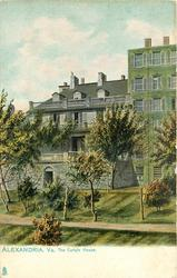 THE CARLYLE HOUSE