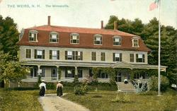 THE WINNECOTTE