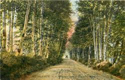 LOVERS LANE - GALE RIVER ROAD