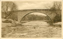KEIG BRIDGE