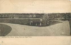 SIBLEY PARK AND RACE TRACK