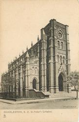 ST. FINBAR'S CATHEDRAL