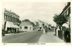 WOODTHORPE ROAD