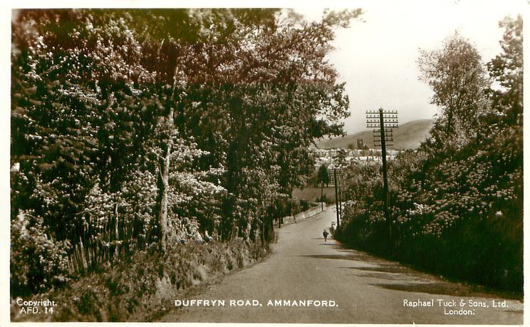 DUFFRYN ROAD