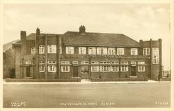 THE CORONATION HOTEL