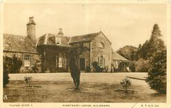KINSTEARY LODGE