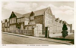 A.V. GRAMMAR SCHOOL