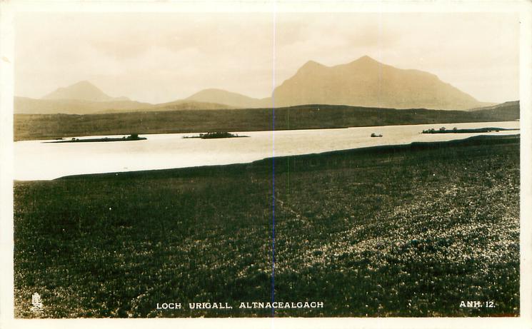 LOCH URIGALL
