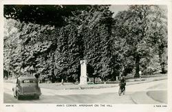 ANN'S CORNER, AMERSHAM ON THE HILL