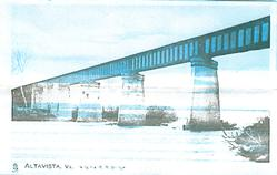 VIRGINIA R.R. BRIDGE