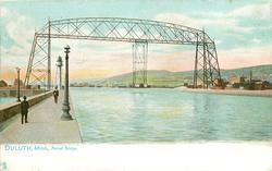 AERIAL BRIDGE
