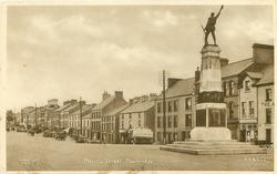 NEWRY STREET