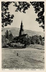 WANSFELL AND ST. MARY'S CHURCH