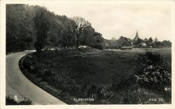 ALFRISTON