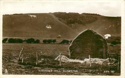 HINDOVER HILL