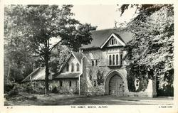 THE ABBEY BEECH,  ALTON