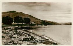 ARDENTINNY BAY, LOCH LONG
