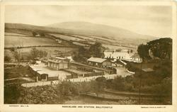 KNOCKLADE AND STATION