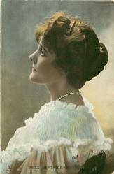 MISS BEATRICE COLEMAN