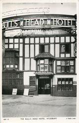 THE BULL'S HEAD HOTEL