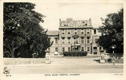 ROYAL BUCKS HOSPITAL