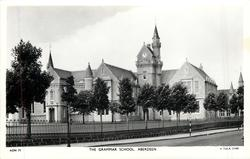 THE GRAMMAR SCHOOL