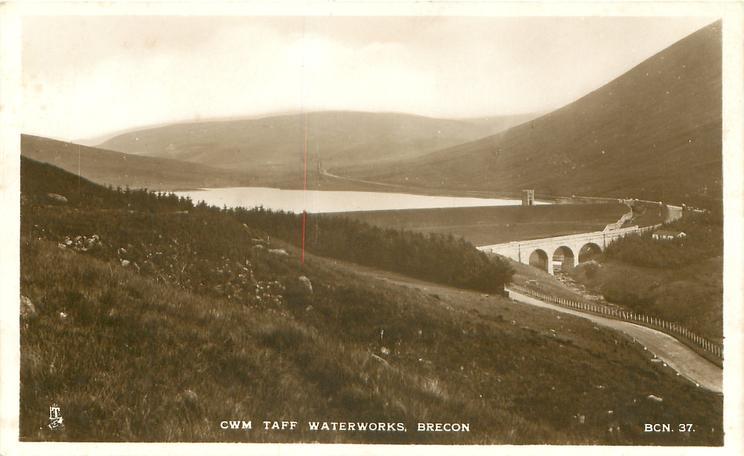 CWM TAFF WATERWORKS