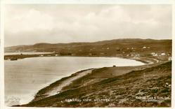 GENERAL VIEW AULTBEA