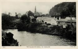 THE VILLAGE OF AVOCA,