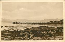 THE PIER, ARMADALE