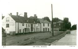 RAM HOTEL