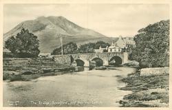 THE BRIDGE, BROADFORD, AND BEN-NA-CAILLICH