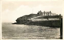 HEADLAND AND COASTGUARD STATION