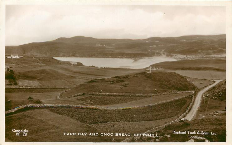 FARR BAY AND CNOC BREAC