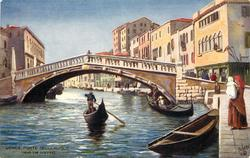 PONTE DELLI GUGLIE (NEAR THE GHETTO)