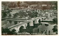 GENERAL VIEW OF BRIDGE