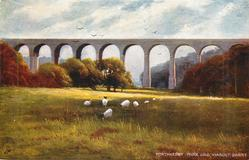 PORTHKERRY PARK & VIADUCT