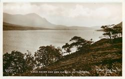LOCH NAVER AND BEN CLEBRIG