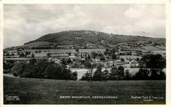 DERRI MOUNTAIN