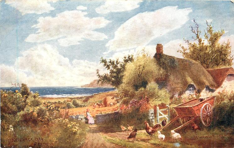 KENNACK BAY